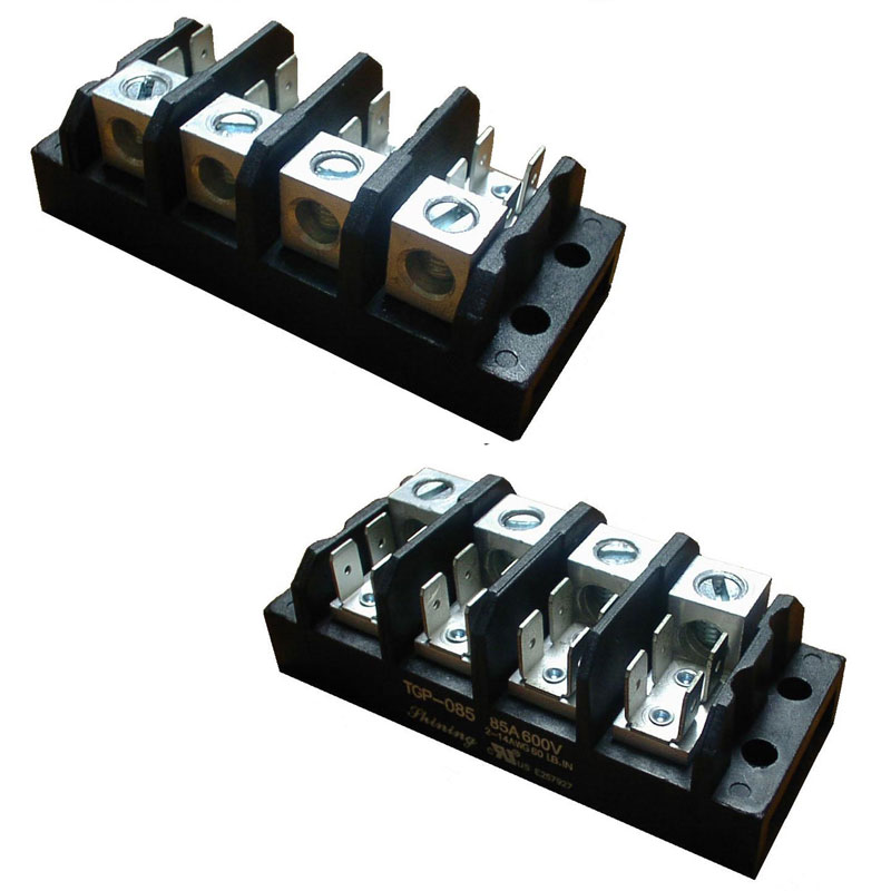 TGP-085-XXA Power Terminal Blocks