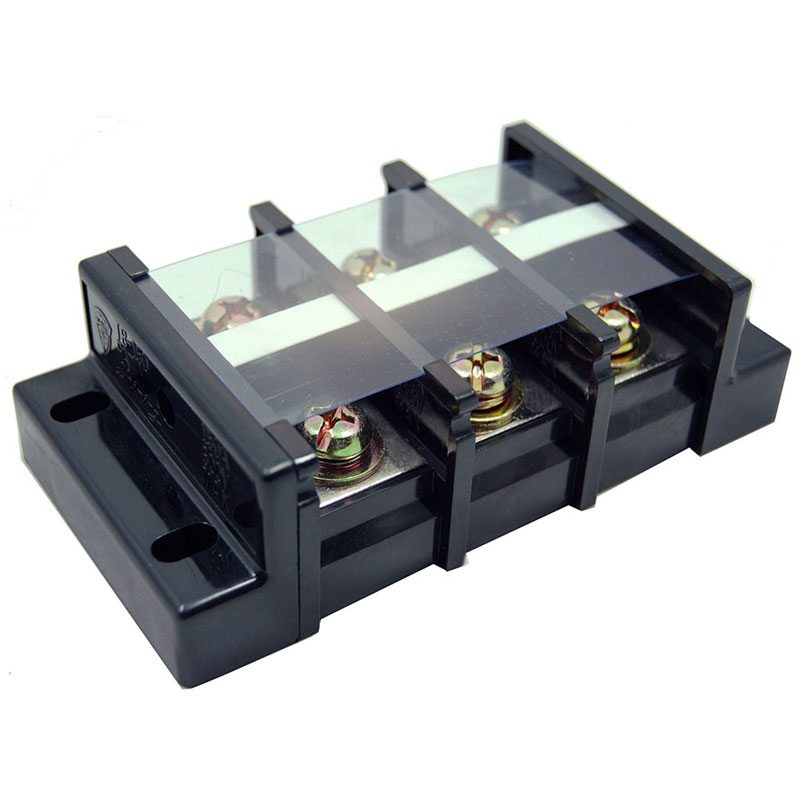 Assembly Barrier Terminal Blocks