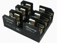 FB-M033PQ series fuse holders