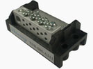 TDB series power distribution blocks