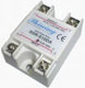 Shining SSR-S10DA Single Phase Solid State Relays DC to AC