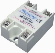 Shining SSR-S40AA Single Phase Solid State Relays AC to AC