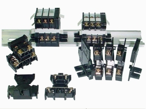 TD series terminal blocks