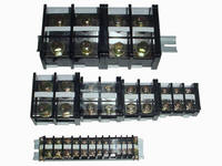 TE series terminal blocks